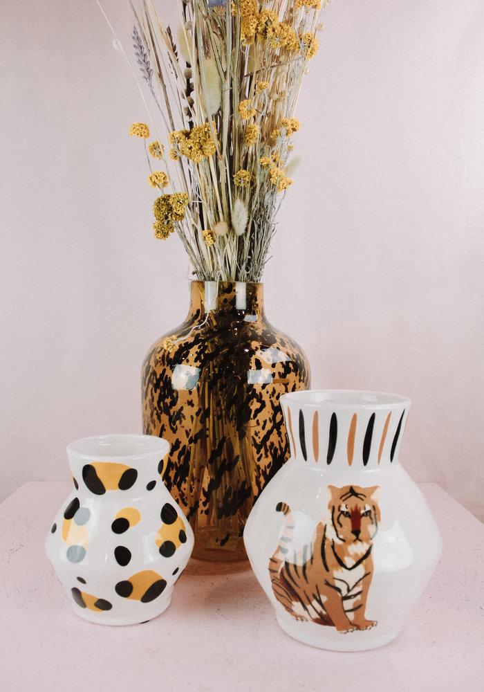 & Klevering - Vase Tiger
