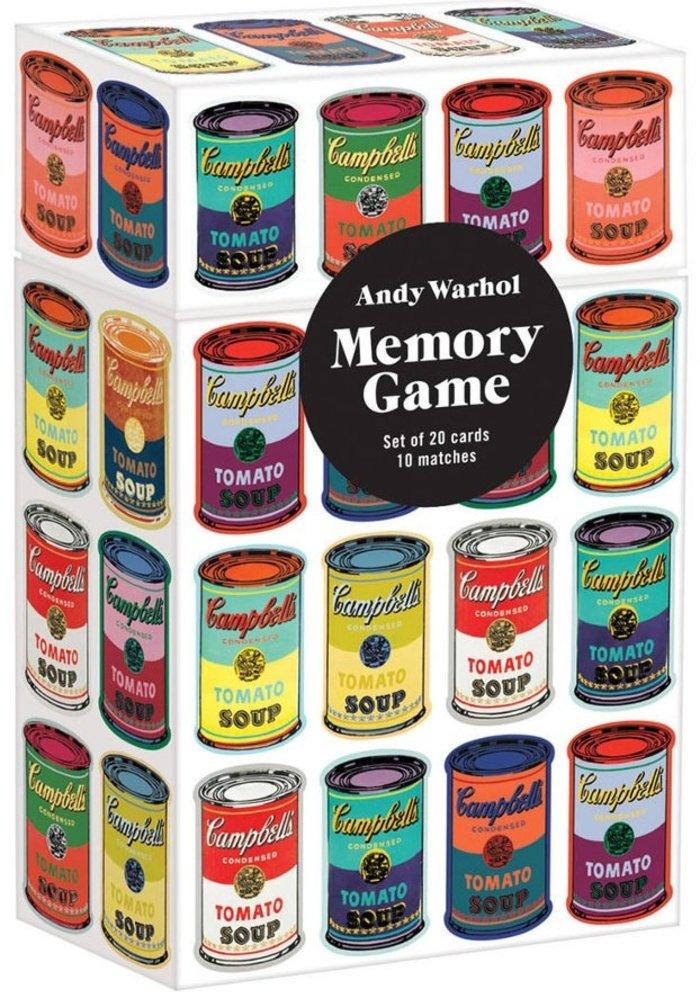 Andy Warhol - Memory