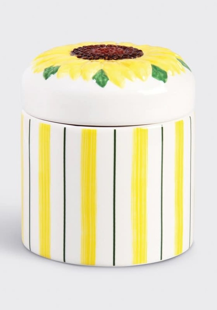 &Klevering - Jar Sunflower