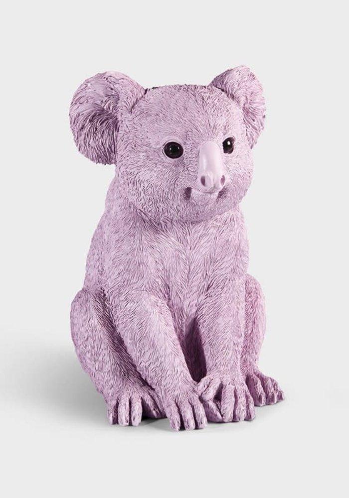 &Klevering - Coinbank Koala
