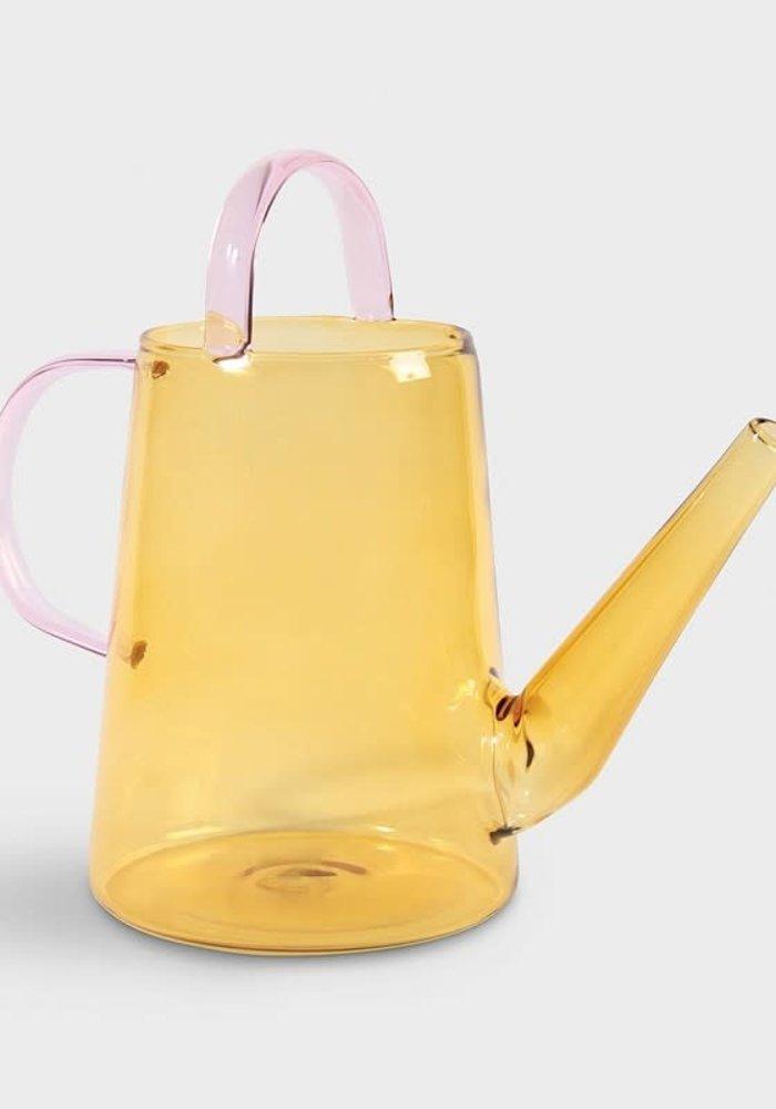 &Klevering - Watering Can Loop Yellow