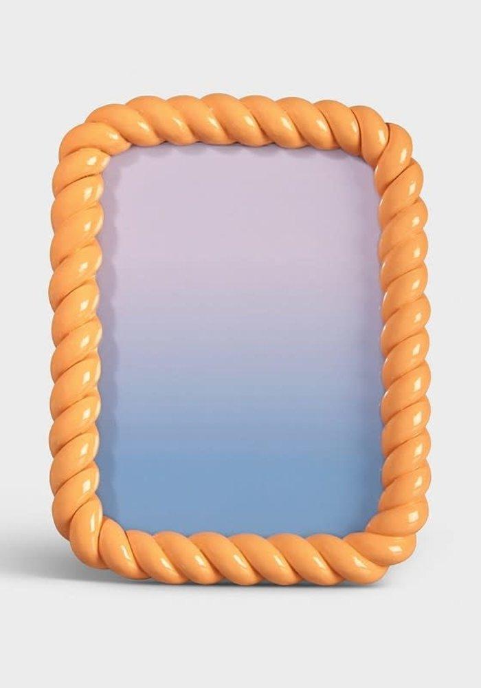 &Klevering - Photo Frame Rectangel Peach