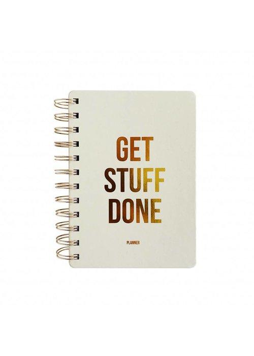 Ratatouille - Planner Get Stuff Done