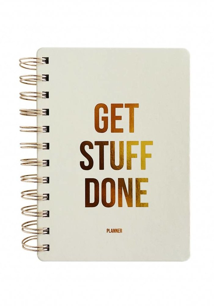Ratatouille - Planner Get Stuff Done