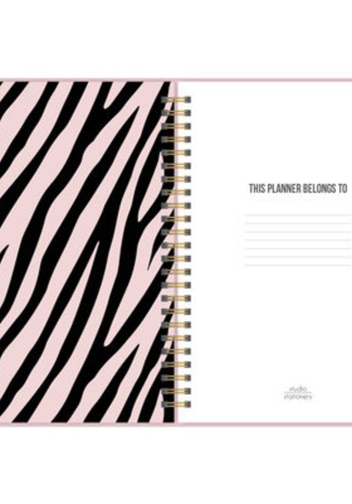 Ratatouille - My Pink Planner 20/21