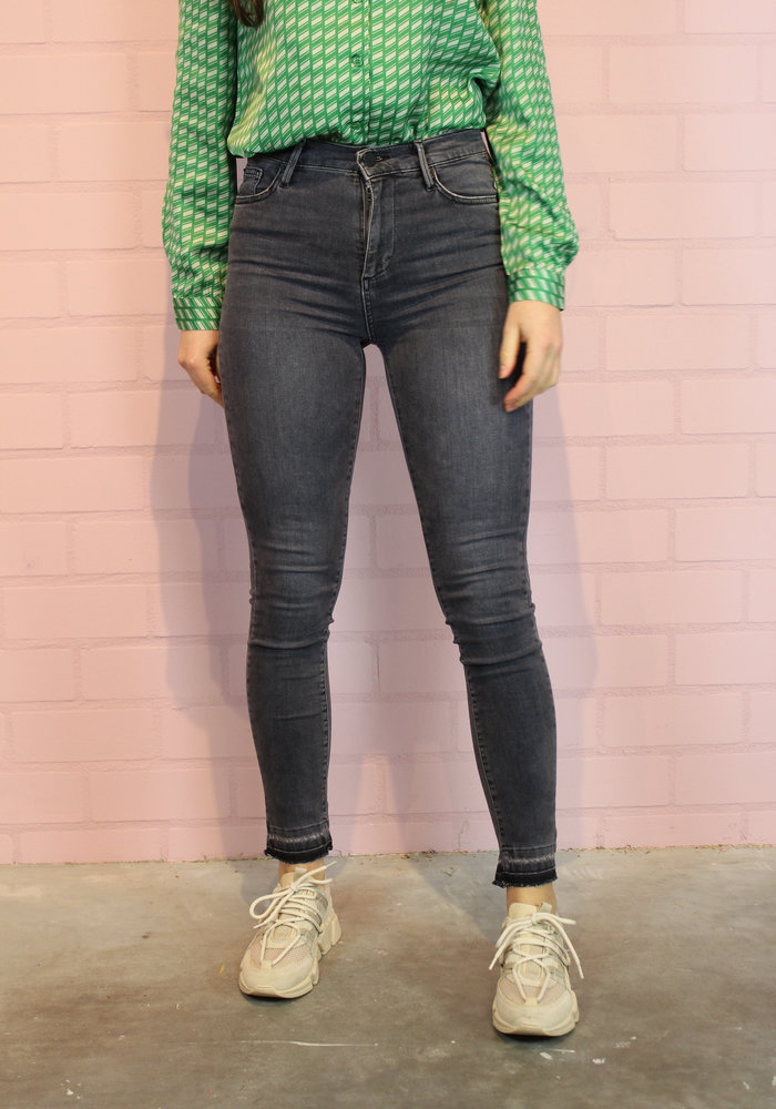 Homage - Slim Jeans Bluish Grey
