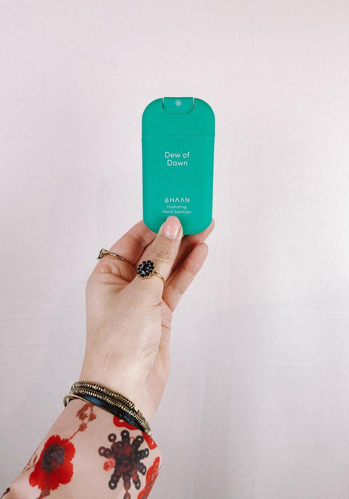 Haan Ready- Hand sanitizer Dew Of Dawn