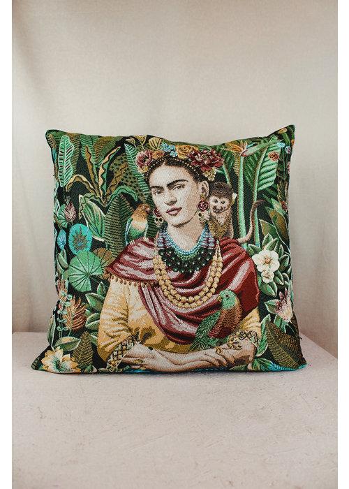 Ratatouille - Kussen Frida Kahlo