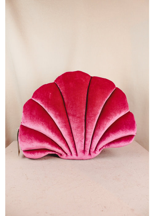 Ratatouille Ratatouille - Kussen Deep Pink Shell