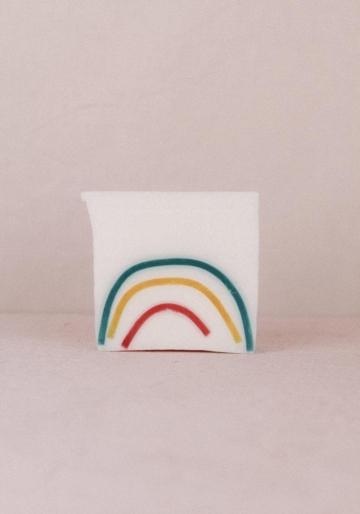 Ratatouille - Soap Slide Rainbow