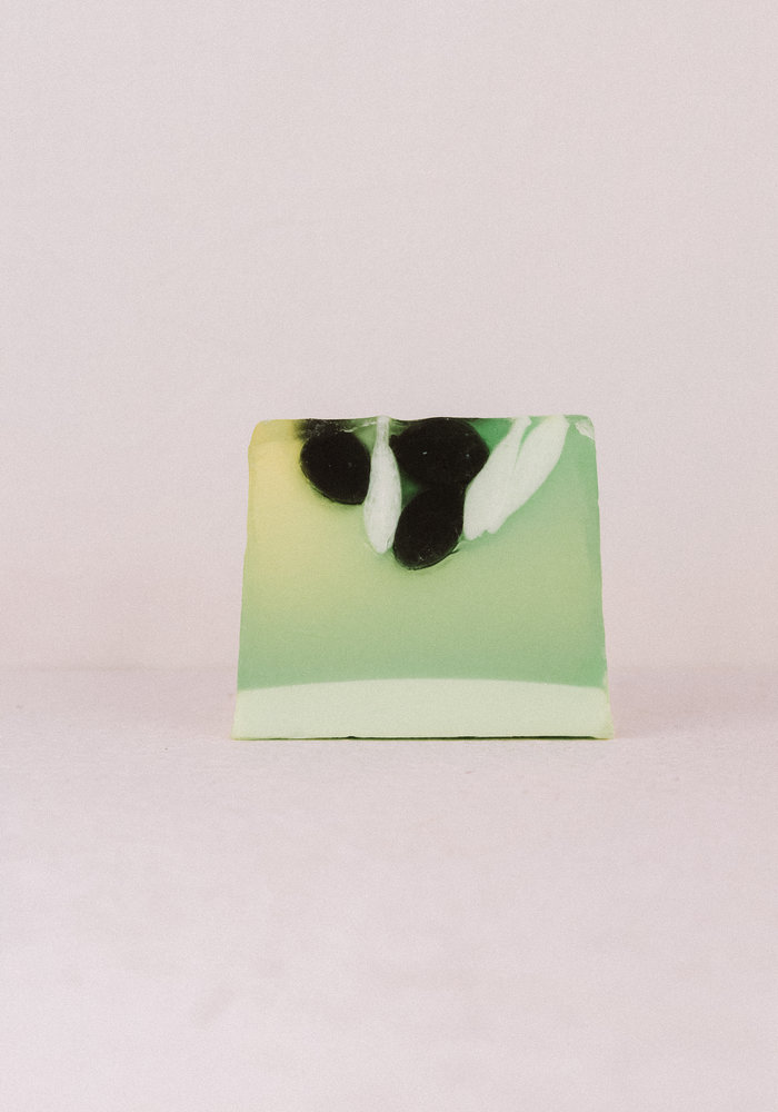 Ratatouille - Soap Slide Olive