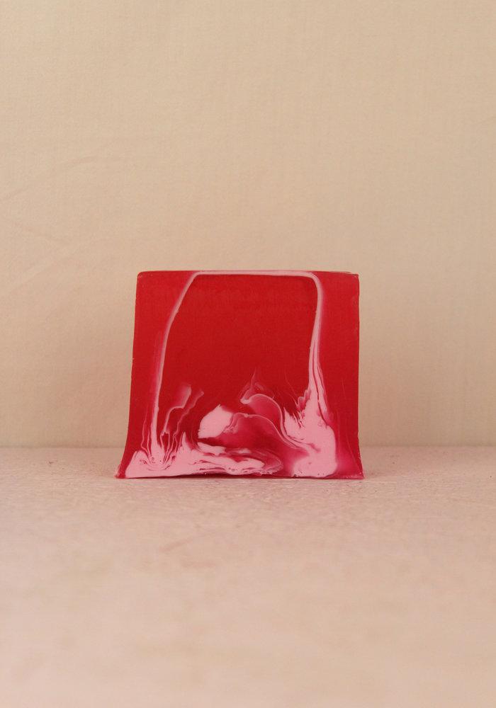 Ratatouille - Soap Slide Pink Cloud