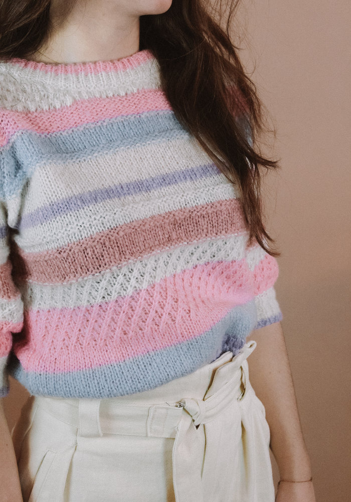 FRNCH - Nepeta Sweater