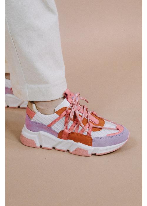 DWRS DWRS - Los Angeles Sneaker Pink