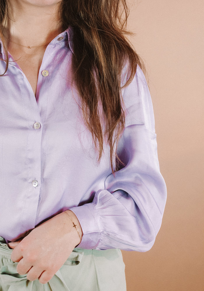 FRNCH - Cineraria Blouse