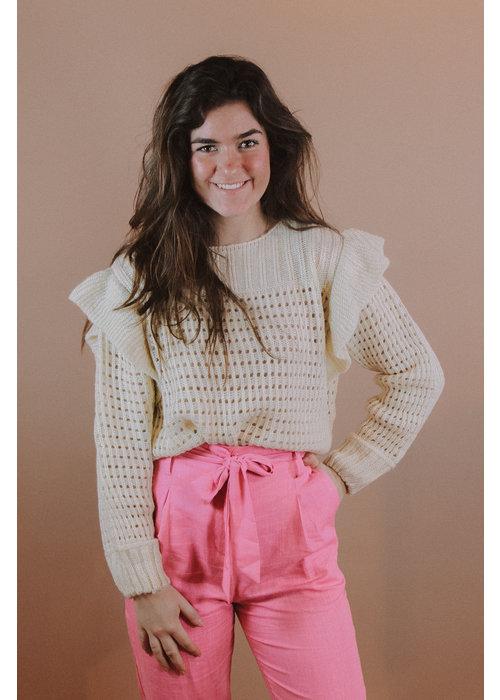 FRNCH FRNCH - Netty Pullover
