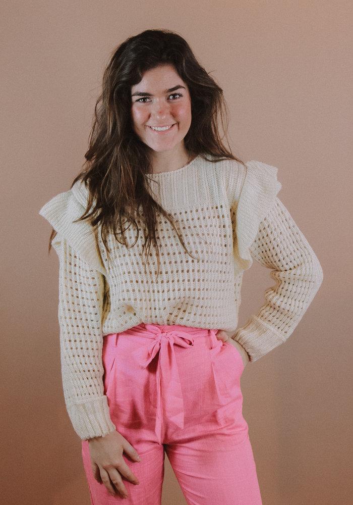 FRNCH - Netty Pullover