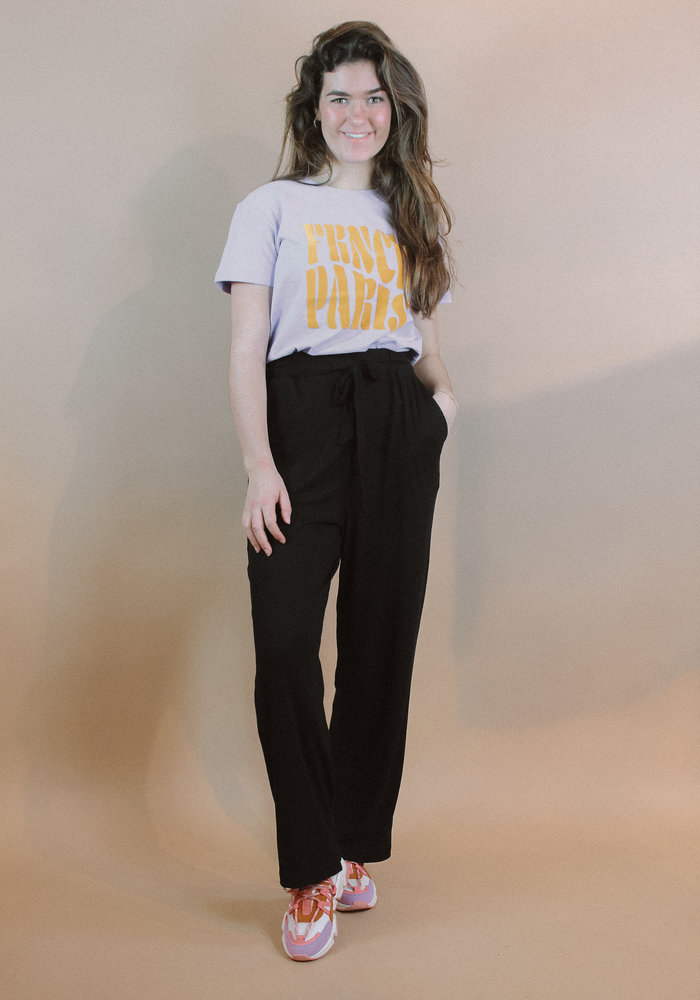 FRNCH - T- Shirt Chirita Lila