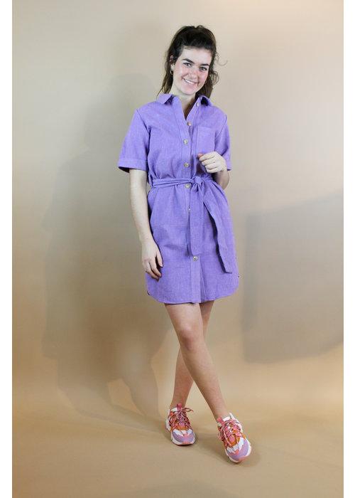 FRNCH FRNCH - Adelma Dress