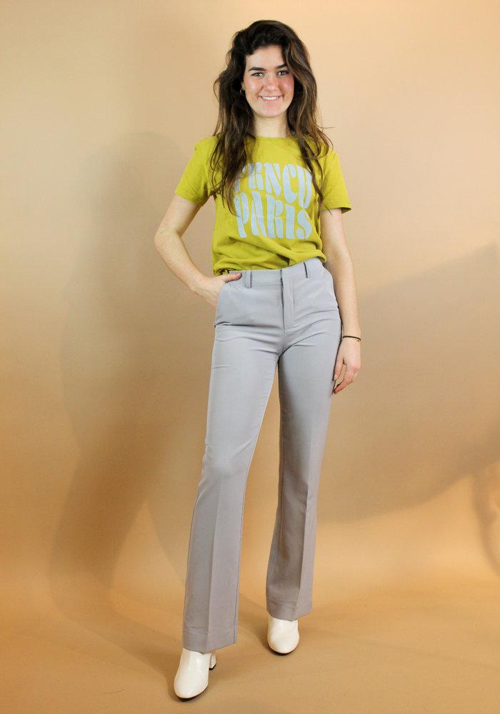 FRNCH - T-Shirt Chirita Ocre