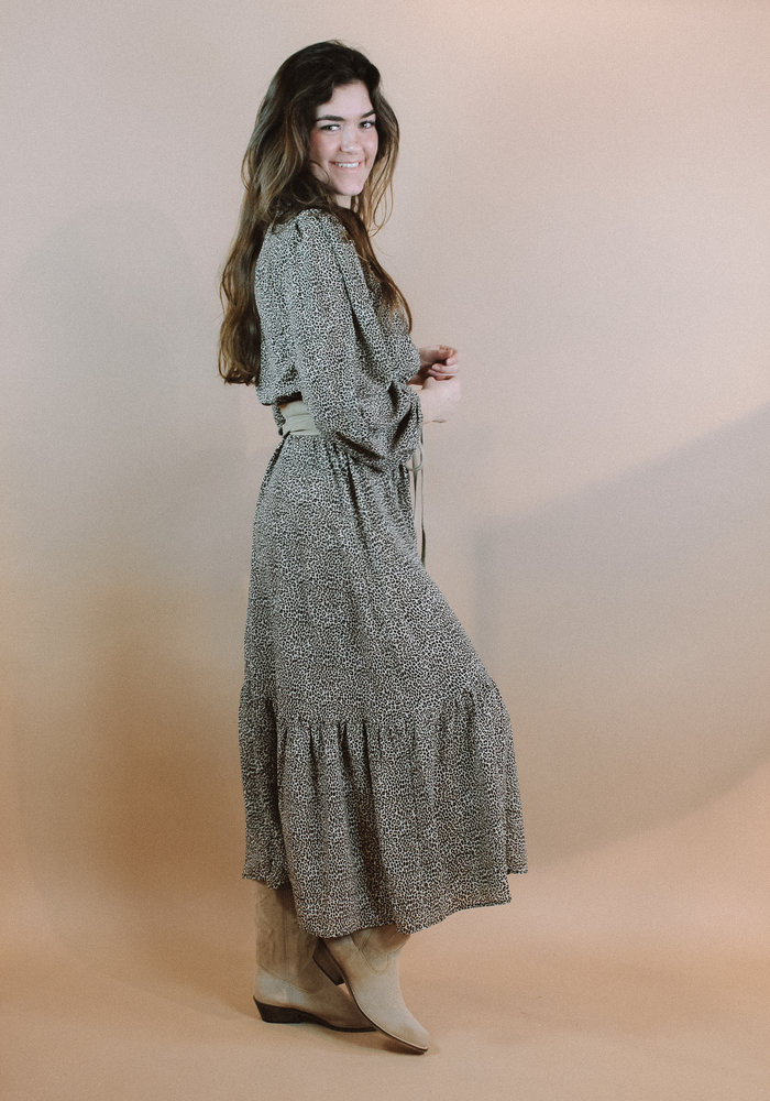 Moves - Tasilla Dress
