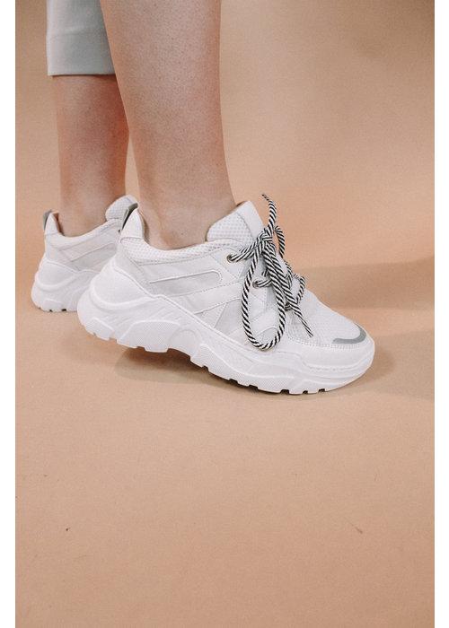 DWRS DWRS - Dubai Sneaker White