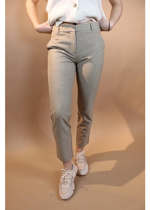 five units Five Units - Kylie Crop Chinchilla Melange Jeans