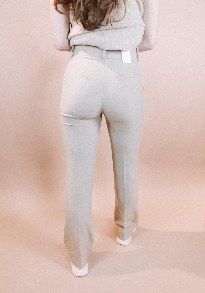 Five Units - Clara Chinchilla Melange Pantalon