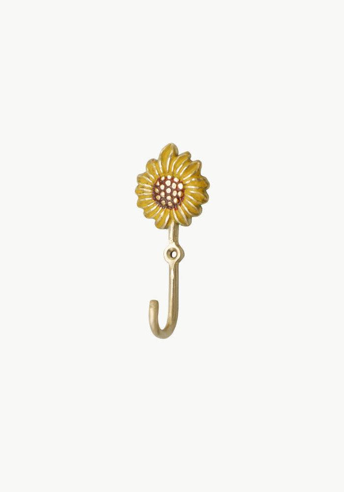 Doing Goods -Sunny Sunflower Hook