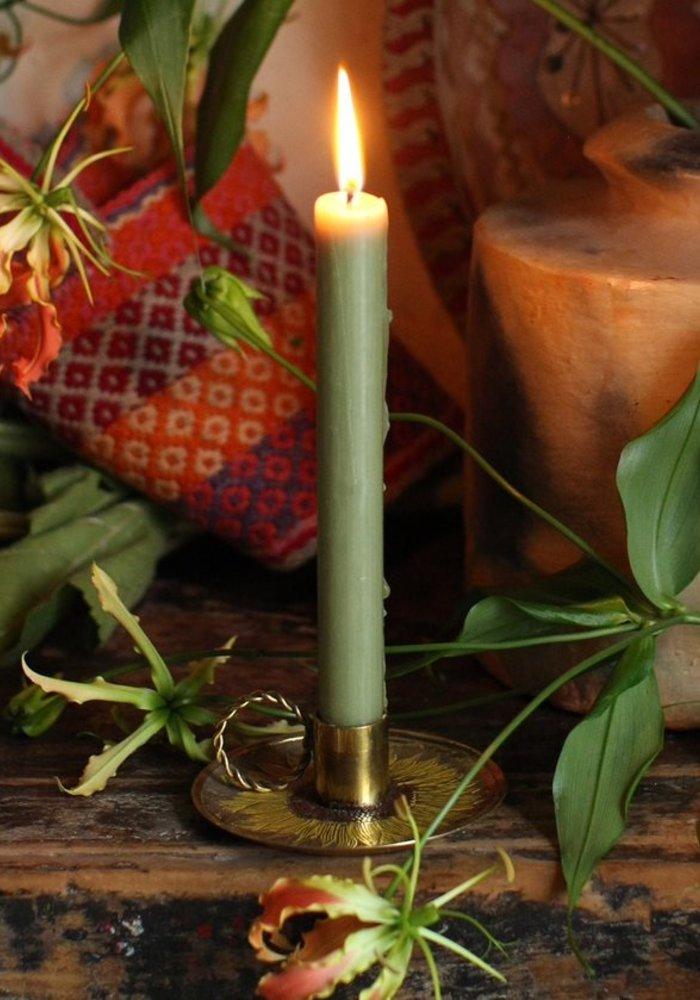 Doing Goods -Sunny Sunflower Candle Holder