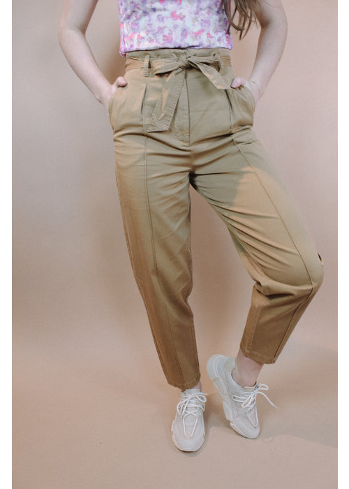 five units Five Units - Hailey Tie Cashew Jeans
