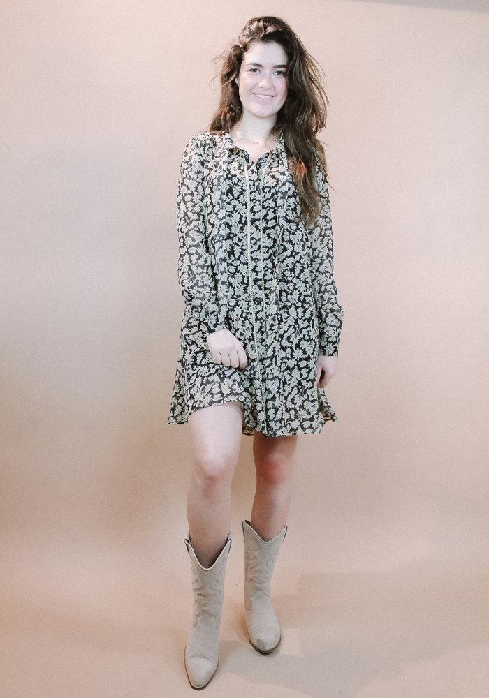 Freebird - Celeste Dress