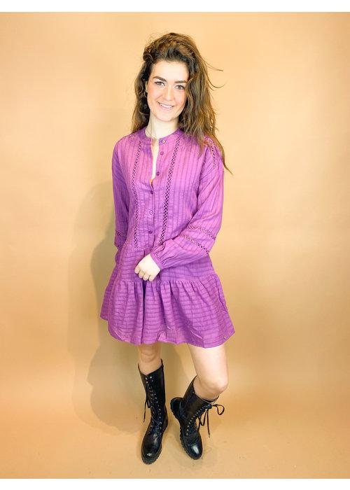 Harper & Yve Harper & Yve - Yessie Dress Violet