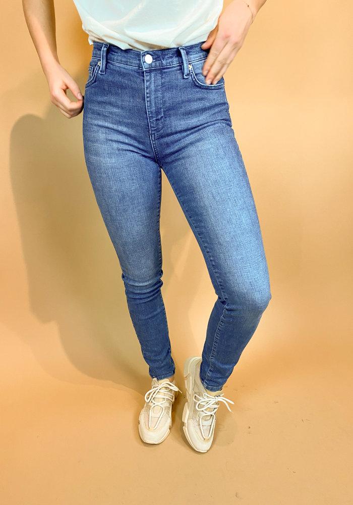 Homage - Jagger - Skinny Jeans - Washed Blue