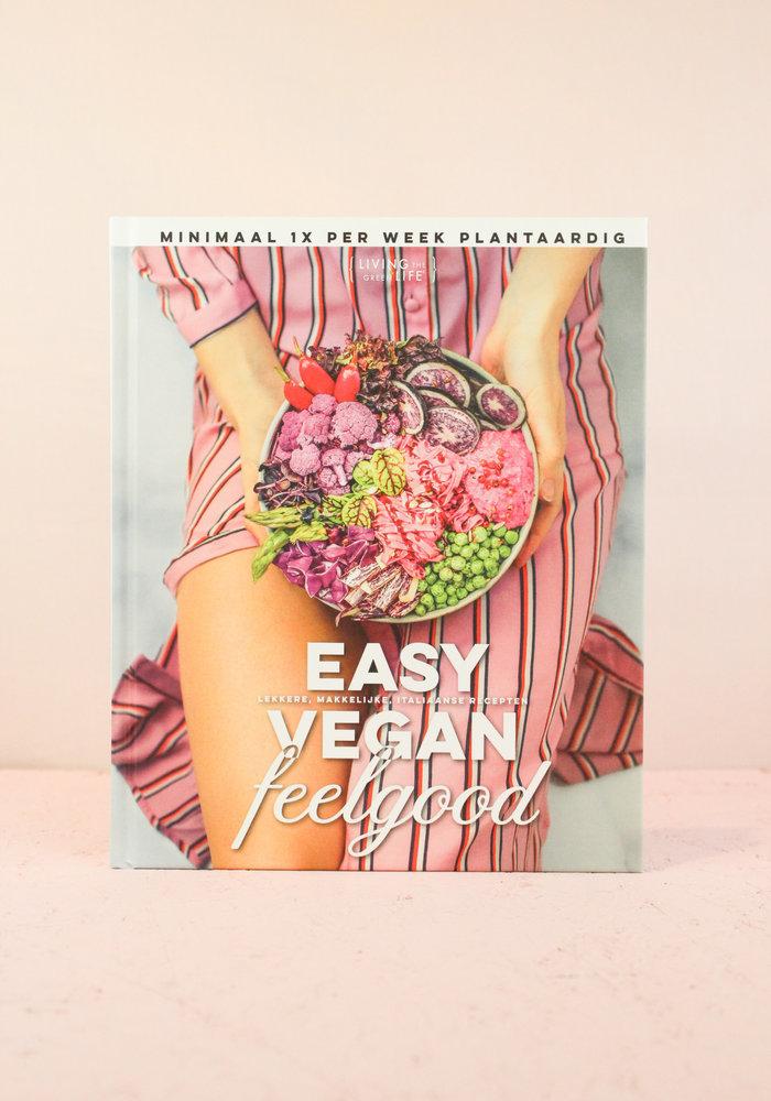 Easy Vegan Feel Good