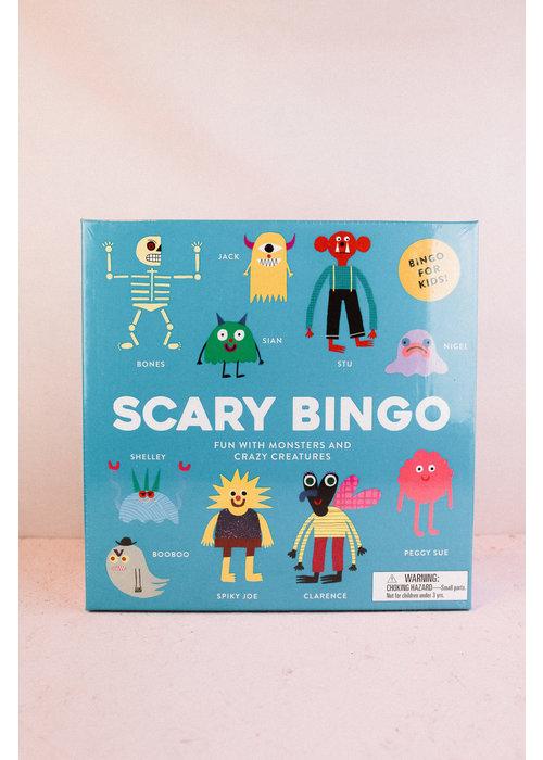 Decadence - Scary Bingo