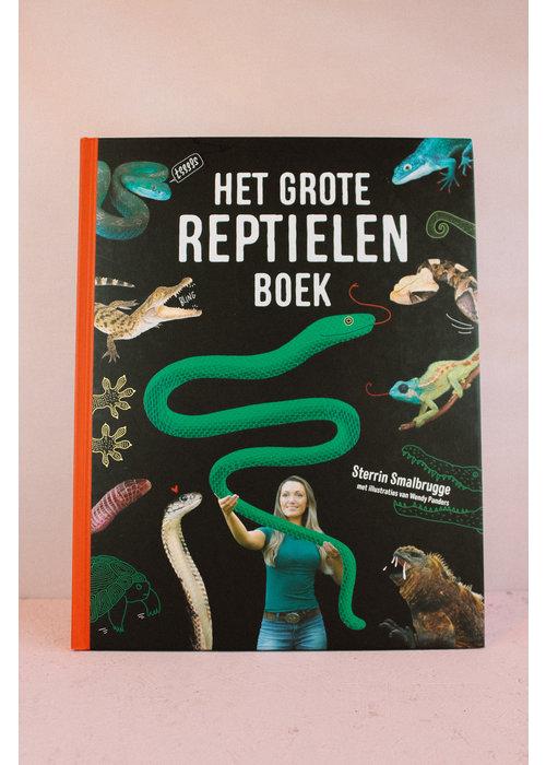Het Grote Reptielenboek