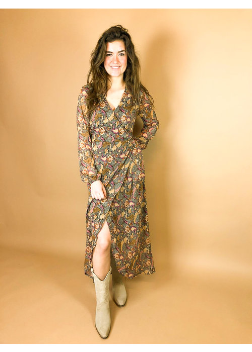 Freebird Freebird - Ananda Dress