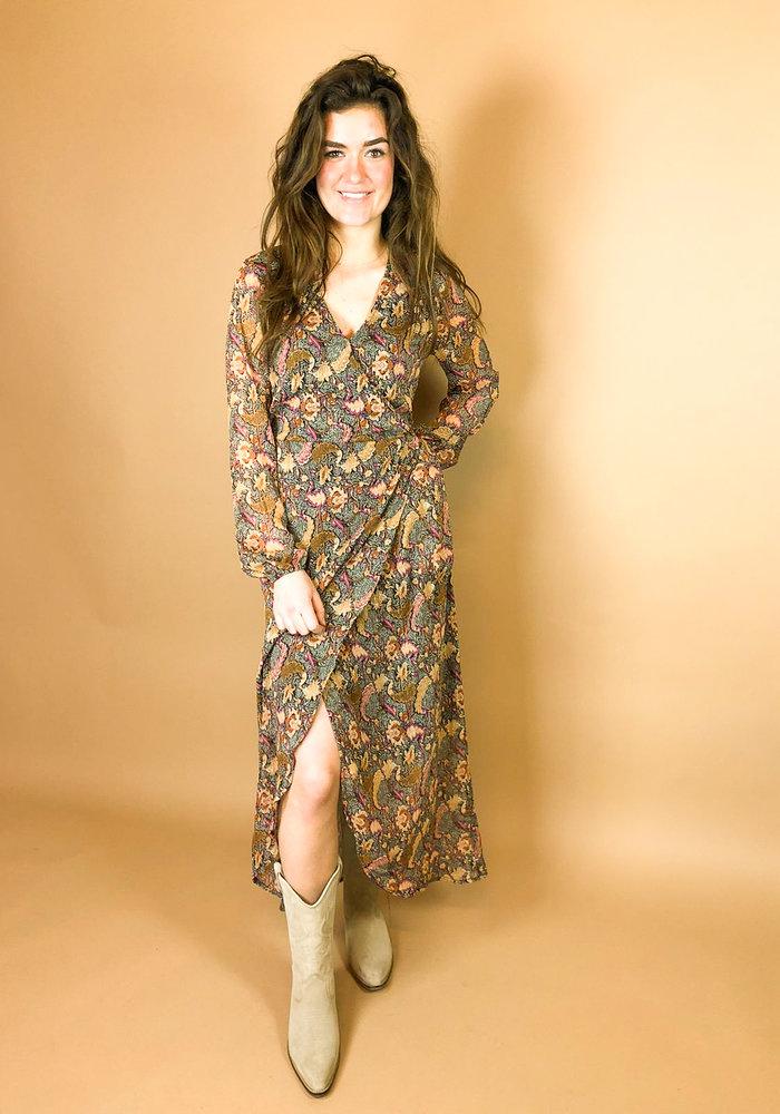 Freebird - Ananda Dress