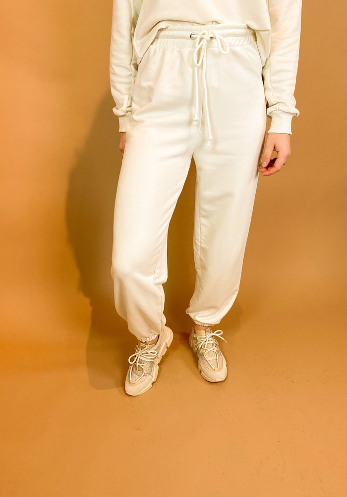 NAKD - Drawstring Elastic Sweatpants