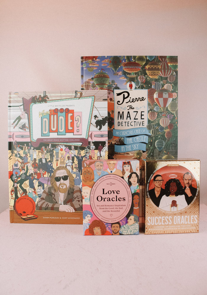 Ratatouille - Love Oracles UK