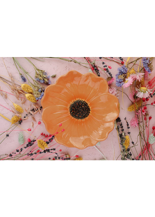 &Klevering - Bowl Dahlia