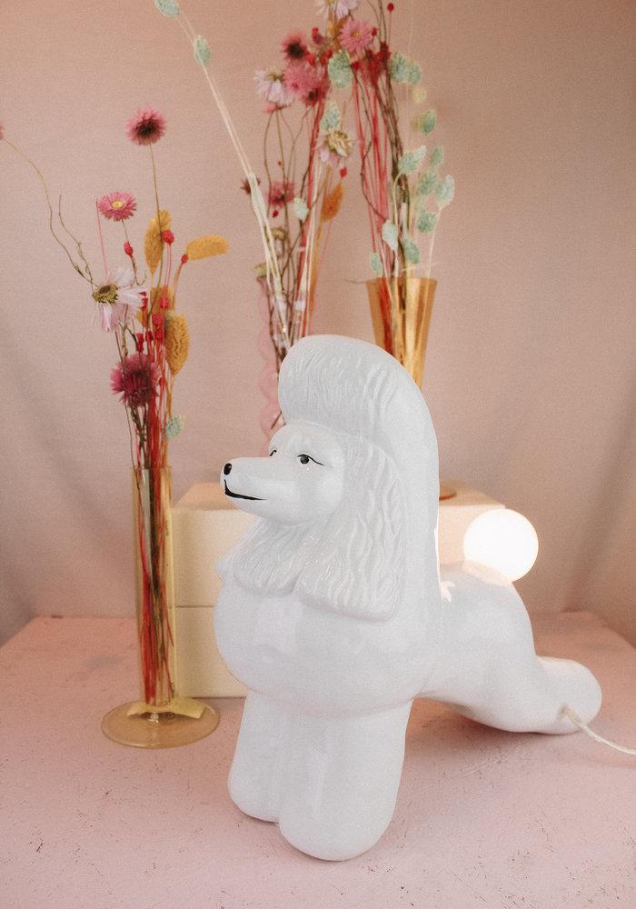 &Klevering - Lamp Poodle