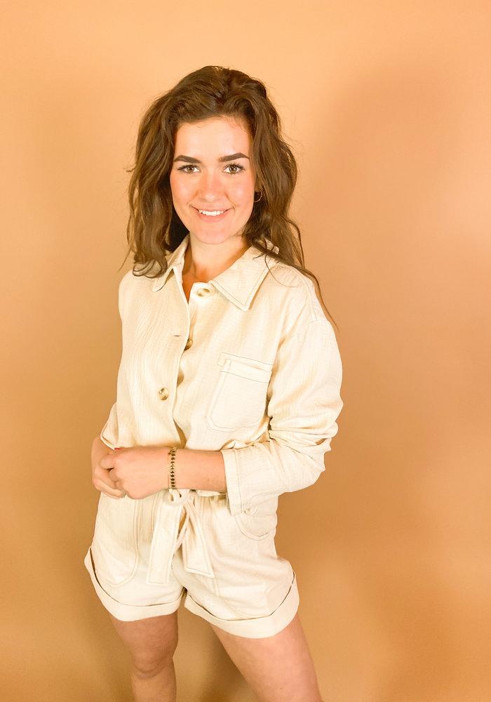 FRNCH - Veste Lauralie