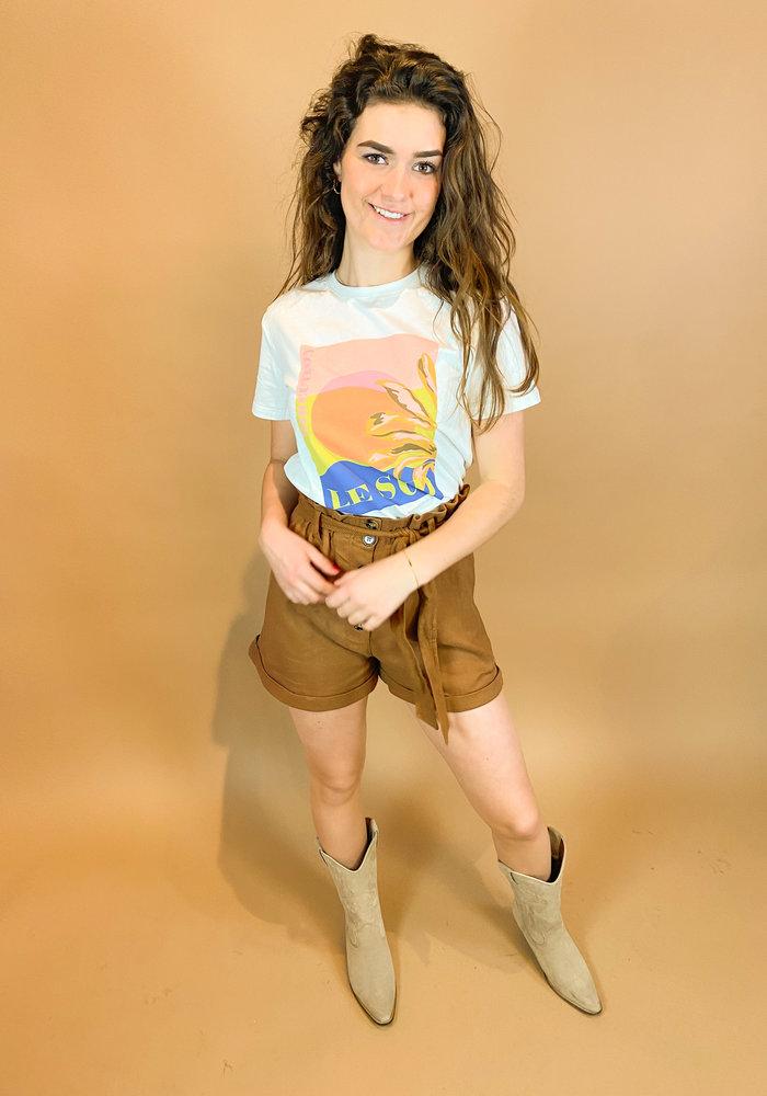FRNCH - Tshirt Chelone