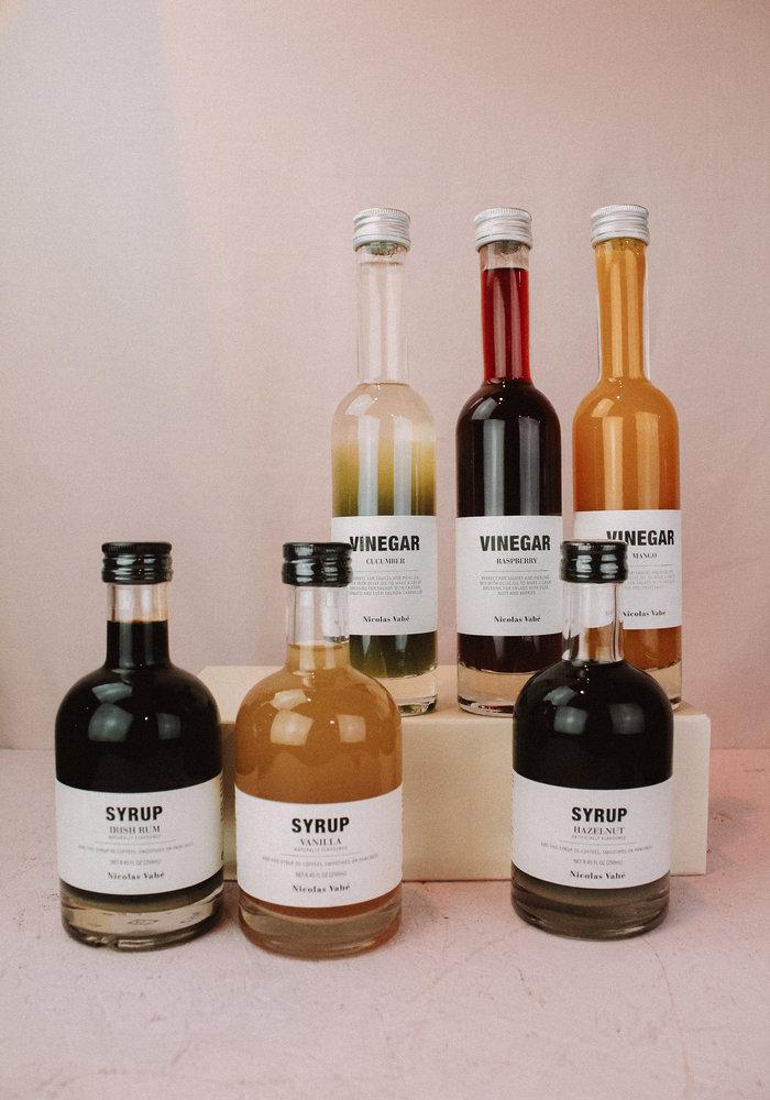 Nicolas Vahe - Syrup Irish Rum