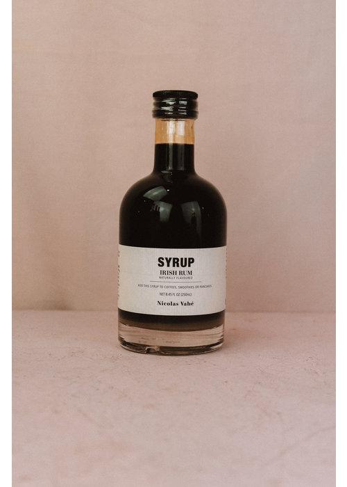 Nicolas Vahe Nicolas Vahe - Syrup Irish Rum
