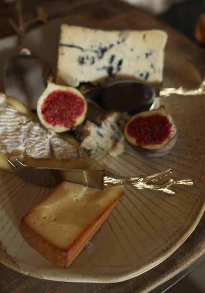 Doing Goods - Ava Blossom Cheese set of 3