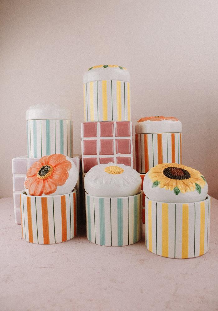 &Klevering - Jar Daisy