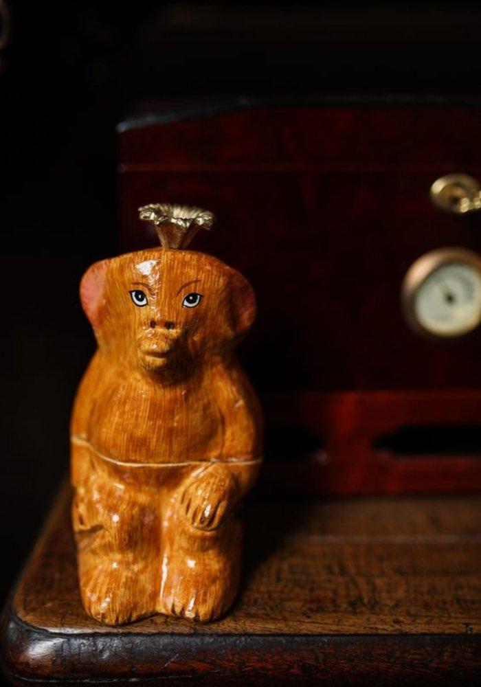 Doing Goods - Millie Monkey Trinket Box